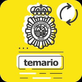 Nuevos temas, modificaciones y cambios más importantes en el temario de Policía Nacional convocatoria BOE-A-2021-14576 Hoy día 6 de septiembre se ha hecho oficial la resolución con el cambio de temario en la oposición de Policía Nacional de Escala Básica